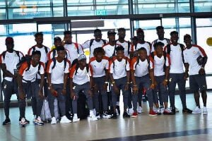 U23 AFCON: All you need to know as Ghana play Cameroon today to begin Olympic Games quest