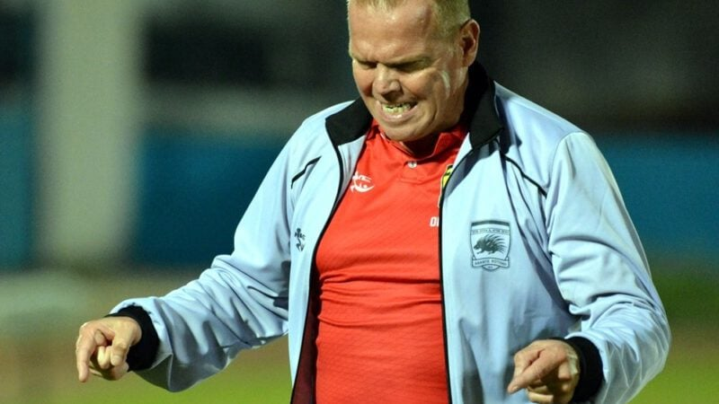 Asante Kotoko to decide on coach Kjetil Zacharissen's fate today
