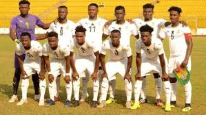 U23 AFCON: Black Meteors ready to upset host Egypt today