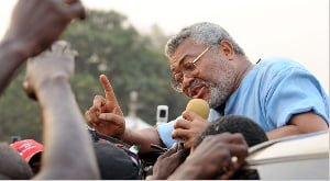 I'm not a murderer – Rawlings roars in self defence