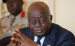 Akufo-Addo reveals biggest regret in 2019