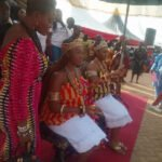 Wendy Shay & eShun installed as queen mothers