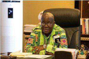 Akufo-Addo to shred cabinet in 'brutal' reshuffle