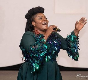 Celestine Donkor to sue Rev. Obofour