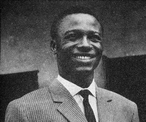 Baba Yara, one of Ghana's greatest footballers of all time