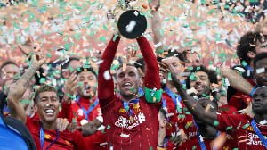 Liverpool head home hungry for more after being crowned world champions