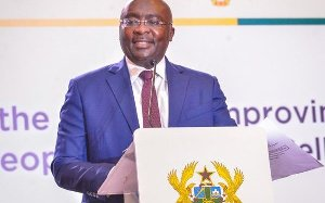 Bawumia to grace launch of 2019/20 Ghana Premier League