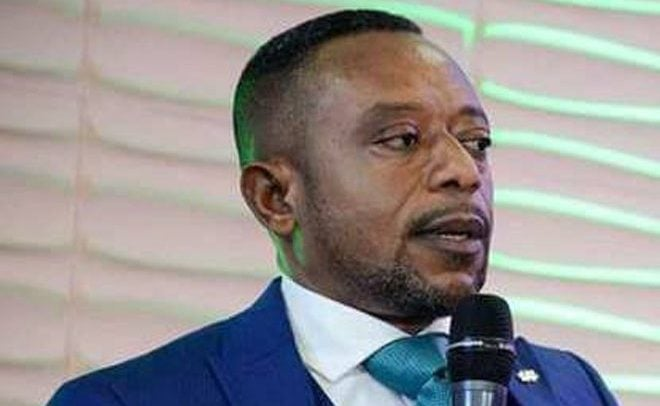 Avram Moshe will run from Ghana if he ever mentions my name again – Owusu Bempah