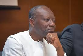 Secret memo exposes Ken Ofori-Atta over GN Bank closure