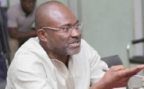 Kennedy Agyapong releases a long List of Anas's 'pound of flesh