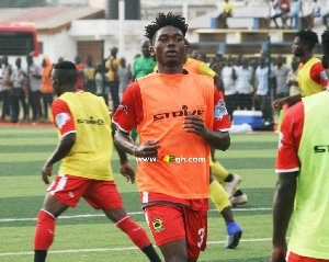 Maxwell Konadu reveals who's to blame for Kotoko's defeat to Chelsea