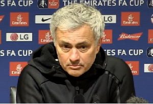 I'm not jealous of Man City or Liverpool - Mourinho