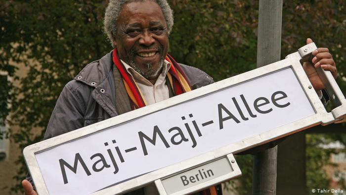 Berlin confronts Germany's colonial past with new initiative