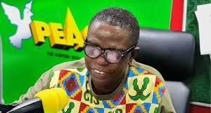 Kwesi Pratt 'pooh poohs' EC's reasons for new voters' register