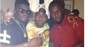 New song of Castro and Davido to be released soon?