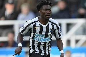 Atsu's Newcastle United claim share of spoils with Wolves