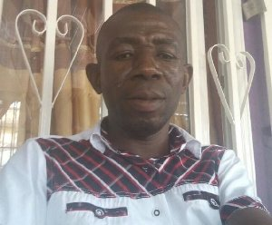 I used part of Common Fund for rituals – DCE
