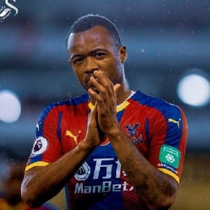 Jordan Ayew passes brother Andre to become second-highest Ghanaian scorer in Premier League