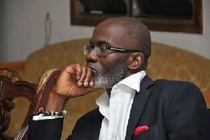 Gabby declined 'blackmailers' bid to release Mahama's nude pictures - Kennedy Agyapong claims