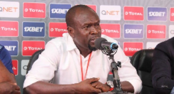 Sack Akonnor, dissolve 'incompetent' Black Stars management committee – GFA told