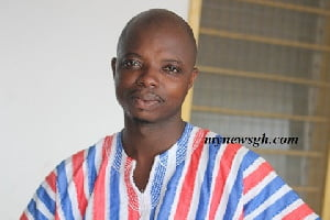 Abronye DC fights NPP MP over Dormaa West seat