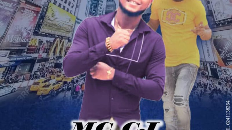 MC CJ - HUSTLE HIGH (PROD. BY JEW NART)