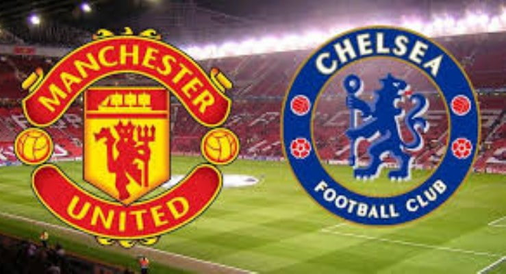 Reaction as Man Utd beat Chelsea & return of European football