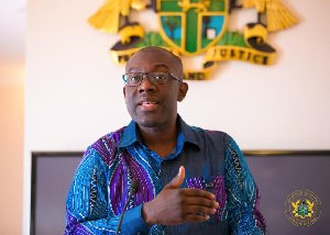 Coronavirus: Govt may announce restrictions in some parts of the country – Oppong Nkrumah