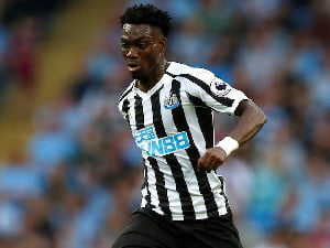 Mayweather interested in buying Christian Atsu's Newcastle United