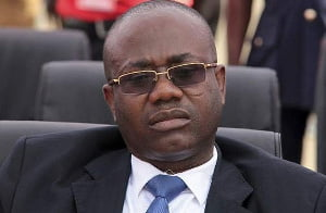 Kwesi Nyantakyi, ex-GFA official charged with fraud, granted GH¢1m bail