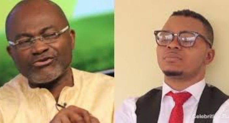Fidelity Bank speaks on Kennedy Agyapong, Angel Obinim 'war'
