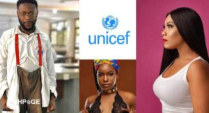 Kalybos, Zynell Zuh, and others exposed for spreading fake Covid-19 messages from UNICEF