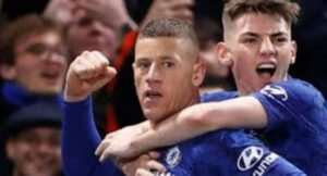 "Ross Barkley said it was ""a dream"" to score against Liverpool as the midfielder helped Chelsea reach the quarter-finals of the FA Cup."