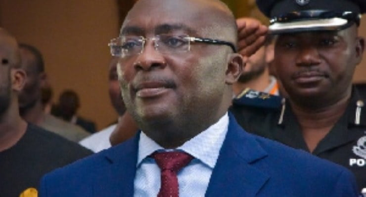 Turf war between Bawumia and Osafo-Maafo over UNIPASS deal