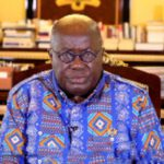 Is nature working against Akufo-Addo and the NPP