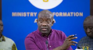 LIVE UPDATES Press briefing as Coronavirus cases, recoveries in Ghana rise