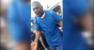 Lockdown Police allegedly beat DCE, Net 2 journalist with vehicle fan belt, horsewhips