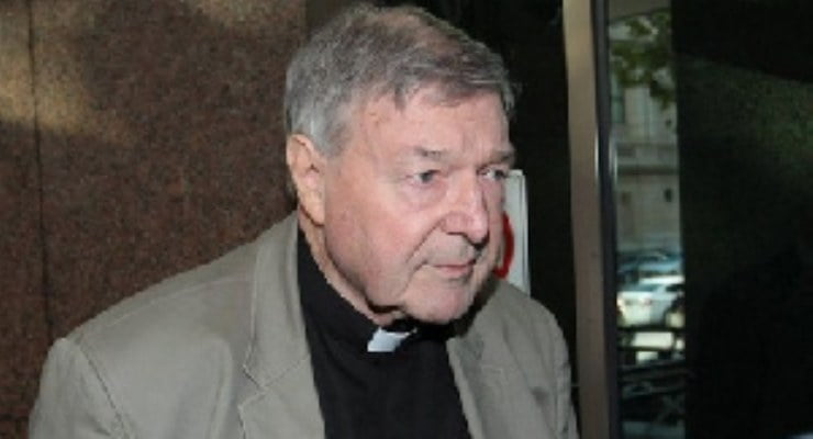 George Pell: Court quashes cardinal's sexual abuse convictions