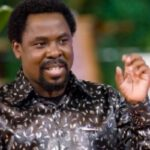 TB Joshua breaks silence on 'failed' coronavirus prophecy