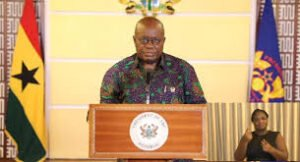 Coronavirus: Local firms to start production of PPEs – Akufo-Addo