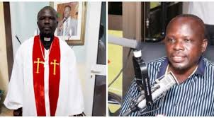 This Life: Former Popular Pastor Apraku My Daughter Being Smashed By Hardships Of Life, Seen Walking Aimlessly Drunk In Town (Video)