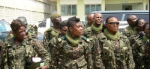 Coronavirus: Immigration Officers promoted after rejecting bribe from illegal migrants