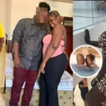WATCH VIDEO : Ama Coke reacts to being 'chopped' in a swimming pool by a married man