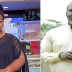 Reasons why Bernard Nyarko couldn't marry Christian Awuni revealed