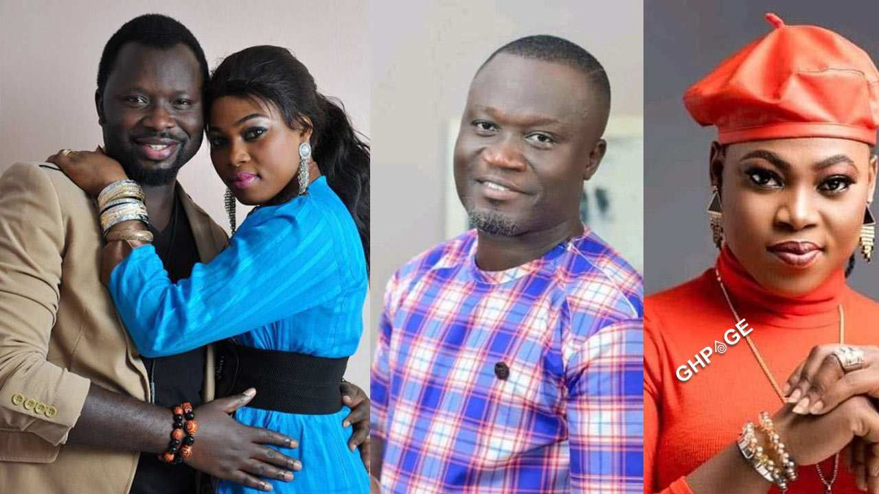 Joyce Blessing weeps every night over divorce troubles – Ola Michael