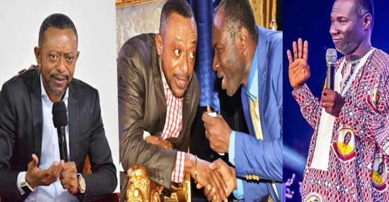 WATCH VIDEO : Rev Owusu Bempah details how Badu Kobi killed his son and left his grave open