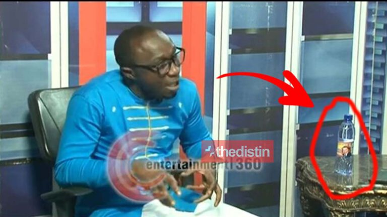 VIDEO : Video Shows Demon Breaker Lied On Obinim's TV Before Going To Kennedy Agyapong On Net 2 TV | Watch