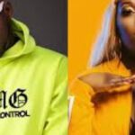 Angry Medikal 'slaps' Eno Barony as he strikes back again at her amid beef