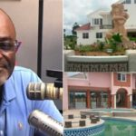 WATCH VIDEO: Kennedy Agyapong's abandoned mansion in his village surfaces on social media