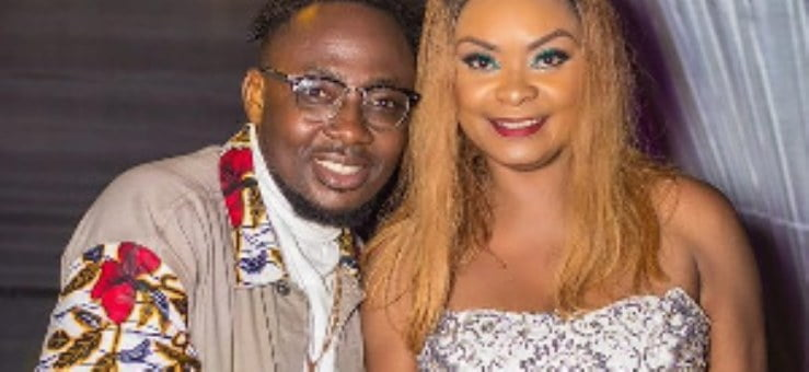 Come and try my husband in bed, you'll run away and leave your pantie – Beverly Afaglo